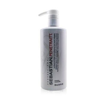 Sebastian Penetraitt Deep Strengthening and Repair-Masque  500ml/16.9oz