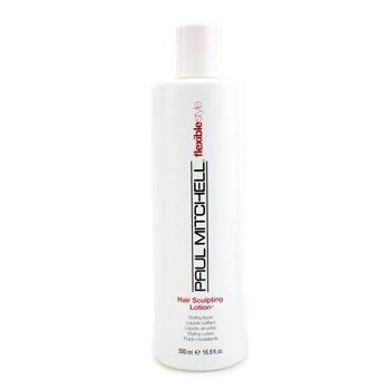 Paul Mitchell Flexible Style Hair Sculpting Lotion (Styling Liquid)  500ml/16.9oz