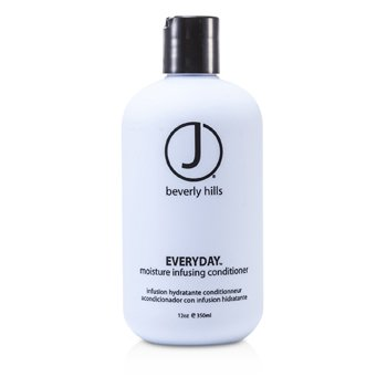 J Beverly Hills Everyday Moisture Infusing Conditioner  350ml/12oz