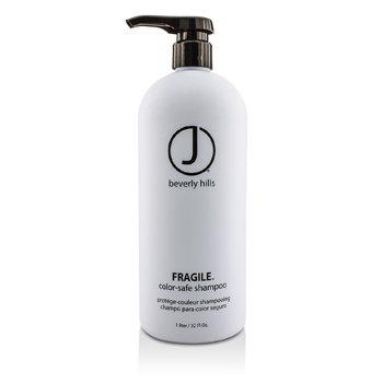 J Beverly Hills Fragile Color-Safe Shampoo  1000ml/32oz