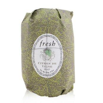 Fresh Original Soap - Citron De Vigne  250g/8.8oz