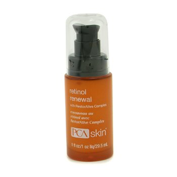 PCA Skin Retinol Renewal  29.5ml/1oz