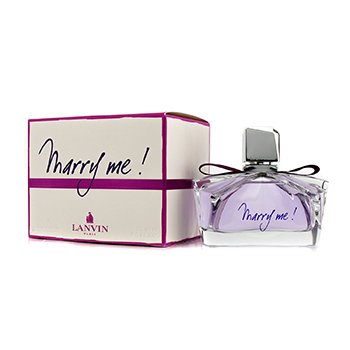 Lanvin Marry Me Eau De Parfum Spray  75ml/2.5oz