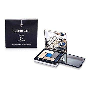 Guerlain Ecrin 6 Couleurs Eyeshadow Palette - # 02 Place Vendome  7.3g/0.25oz