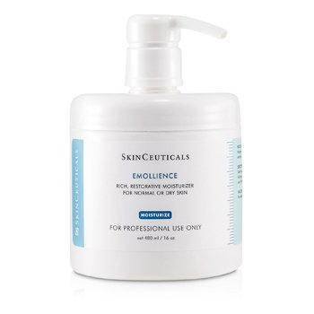 Skin Ceuticals Emollience (For Normal to Dry Skin) (Salon Size)  480ml/16oz