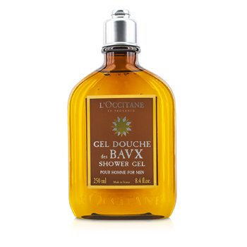 L'Occitane Eau des Baux Shower Gel  250ml/8.4oz