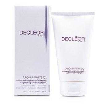 Decleor Aroma White C+ Brightening Cleansing Foam  150ml/5oz