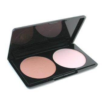 Make Up For Ever Sculpting Kit - #1 (Light Pink)  2 x 5.5g/0.17oz