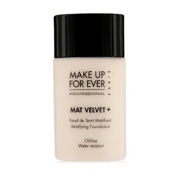 Make Up For Ever Mat Velvet + Matifying Foundationg - #35 (Vanilla)  30ml/1.01oz