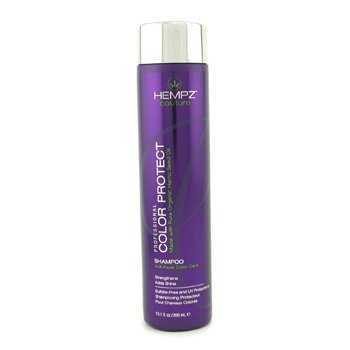 Hempz Couture Color Protect Shampoo  300ml/10.1oz