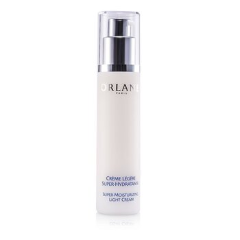 Orlane Super Moisturizing Light Cream  50ml/1.7oz