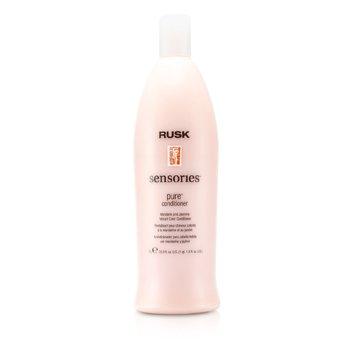 Rusk Sensories Pure Mandarin and Jasmine Vibrant Color Conditioner  1000ml/33.8oz
