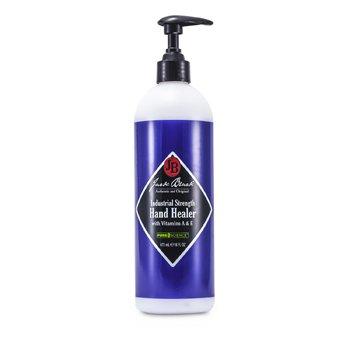 Jack Black Industrial Strength Hand Healer  473ml/16oz