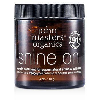 John Masters Organics Shine On  113g/4oz