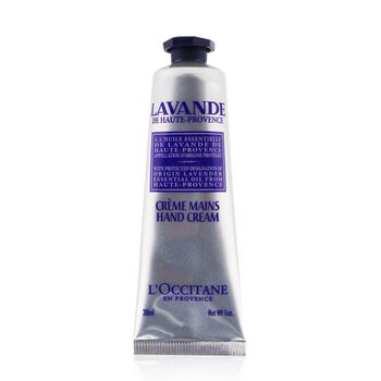 L'Occitane Lavender Harvest Hand Cream (New Packaging; Travel Size)  30ml/1oz