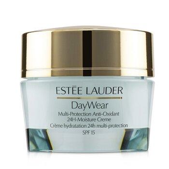 Estee Lauder DayWear Advanced Multi-Protection Anti-Oxidant Cream SPF15 (For N/C Skin)  30ml/1oz
