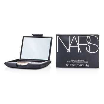 NARS Duo Eyeshadow - Brousse  4g/0.14oz