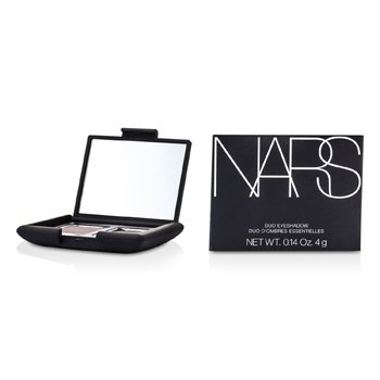 NARS Duo Eyeshadow - Brumes  4g/0.14oz