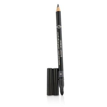 Giorgio Armani Smooth Silk Eye Pencil - # 08 Gray  1.05g/0.037oz