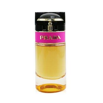 Prada Candy Eau De Parfum Spray  50ml/1.7oz