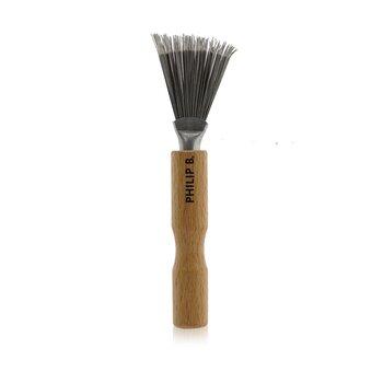 Philip B Hairbrush Cleaner  1pc