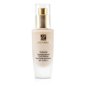 Estee Lauder Futurist Moisture Infused Fluid Makeup SPF 15 - # 65 Cool Creme  30ml/1oz