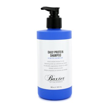 Baxter Of California Daily Protein Shampoo  300ml/10oz