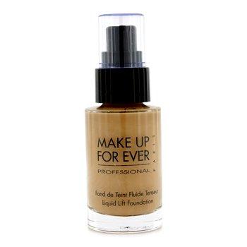 Make Up For Ever Liquid Lift Foundation - #13 (Dark Beige)  30ml/1.01oz