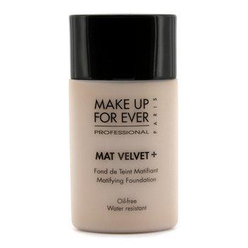 Make Up For Ever Mat Velvet + Matifying Foundation - #50 (Sand)  30ml/1.01oz