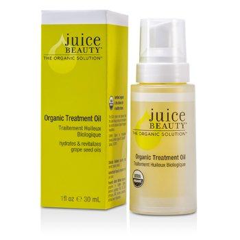 Juice Beauty Organic Treatment Oil  30ml/1oz
