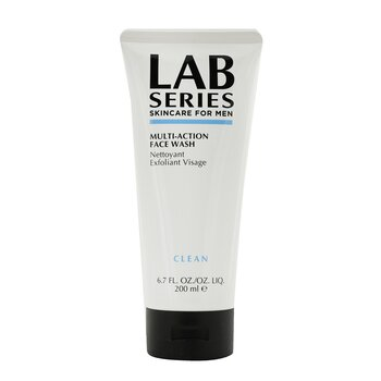 Aramis Lab Series Multi-Action Face Wash  200ml/6.7oz