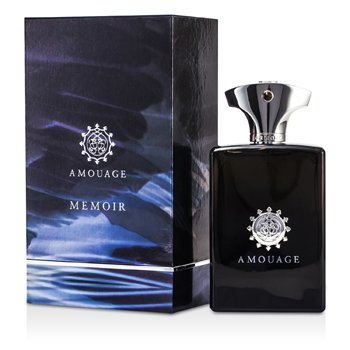Amouage Memoir Eau De Parfum Spray  100ml/3.4oz