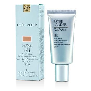 Estee Lauder DayWear BB Anti Oxidant Beauty Benefit Creme SPF 35 - # 02 Medium  30ml/1oz
