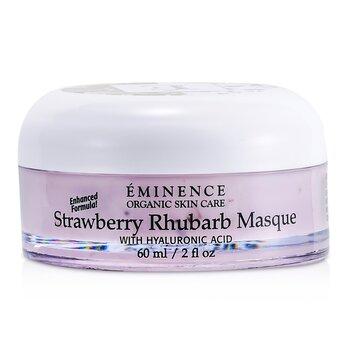 Eminence Strawberry Rhubarb Masque (Normal to Dry Skin)  60ml/2oz