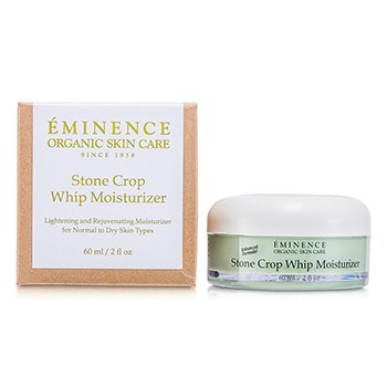 Eminence Stone Crop Whip Moisturizer - For Normal to Dry Skin  60ml/2oz