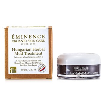 Eminence Hungarian Herbal Mud Treatment (Oily & Problem Skin)  60ml/2oz