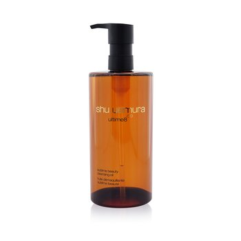 Shu Uemura Ultime 8 Sublime Beauty Cleansing Oil  450ml/15.2oz