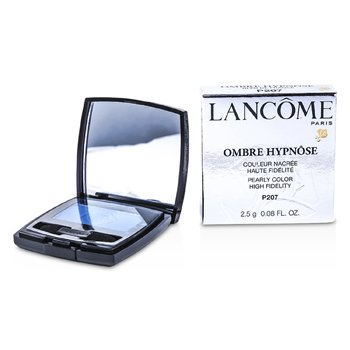 Lancome Ombre Hypnose Eyeshadow - # P207 Bleu De France (Pearly Color)  2.5g/0.08oz