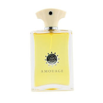 Amouage Silver Eau De Parfum Spray  100ml/3.4oz