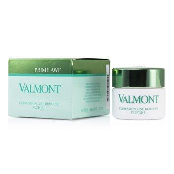 Valmont Prime AWF Expression Line Reducer Factor I  50ml/1.7oz
