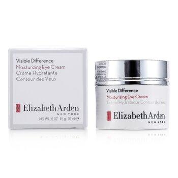 Elizabeth Arden Visible Difference Moisturizing Eye Cream  15ml/0.5oz