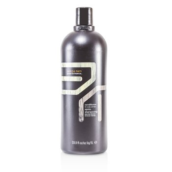 Aveda Men Pure-Formance Conditioner (For Scalp and Hair)  1000ml/33.8oz