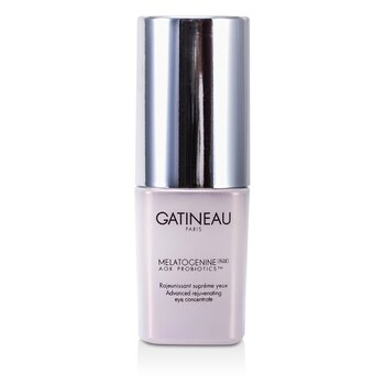 Gatineau Melatogenine AOX Probiotics Advanced Rejuvenating Eye Concentrate  15ml/0.5oz