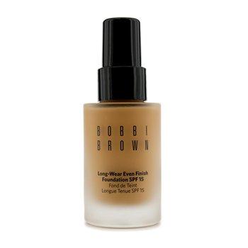 Bobbi Brown Long Wear Even Finish Foundation SPF 15 - # 6 Golden  30ml/1oz