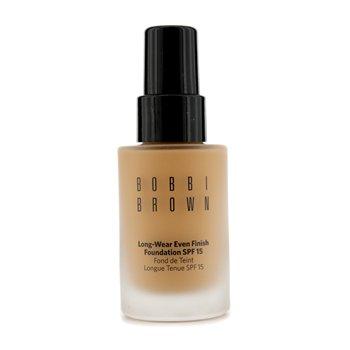 Bobbi Brown Long Wear Even Finish Foundation SPF 15 - # 5 Honey  30ml/1oz
