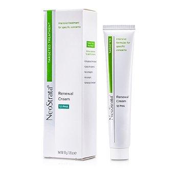 Neostrata Targeted Treatment Renewal Cream 12 PHA  30g/1.05oz