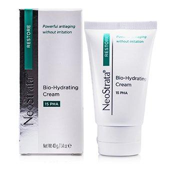 Neostrata Restore Bio-Hydrating Cream 15 PHA  40g/1.4oz
