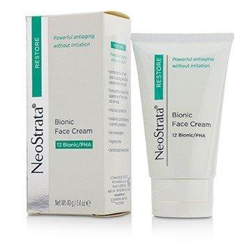 Neostrata Restore Bionic Face Cream 12 Bionic/PHA  40g/1.4oz