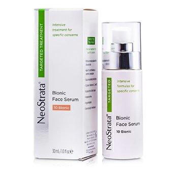 Neostrata Targeted Treatment Bionic Face Serum 10 Bionic  30ml/1oz