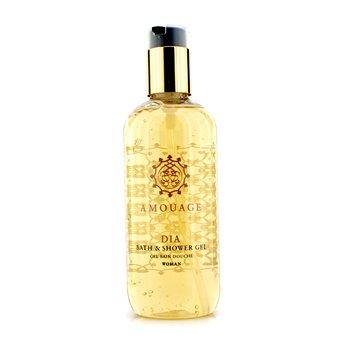 Amouage Dia Bath & Shower Gel  300ml/10oz
